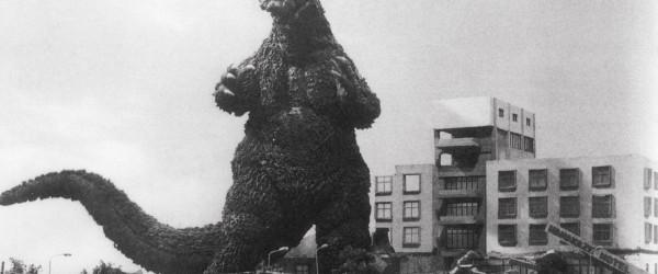 Fredag 22 august - Godzilla aften med King of Tokyo