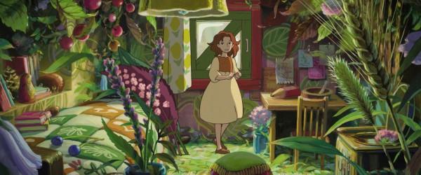 Fredag 19 september: Arrietys hemmelige verden