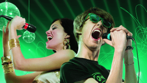 Fredag 21 november: Singstar