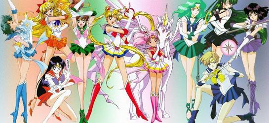 Fredag 24 juli: Foredrag - Magical Girls