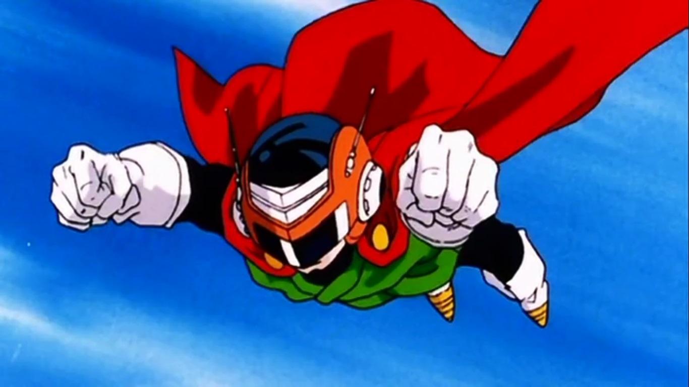 Fredag 14 oktober 2016 - Debat-aften med præsentation – anime superhelte