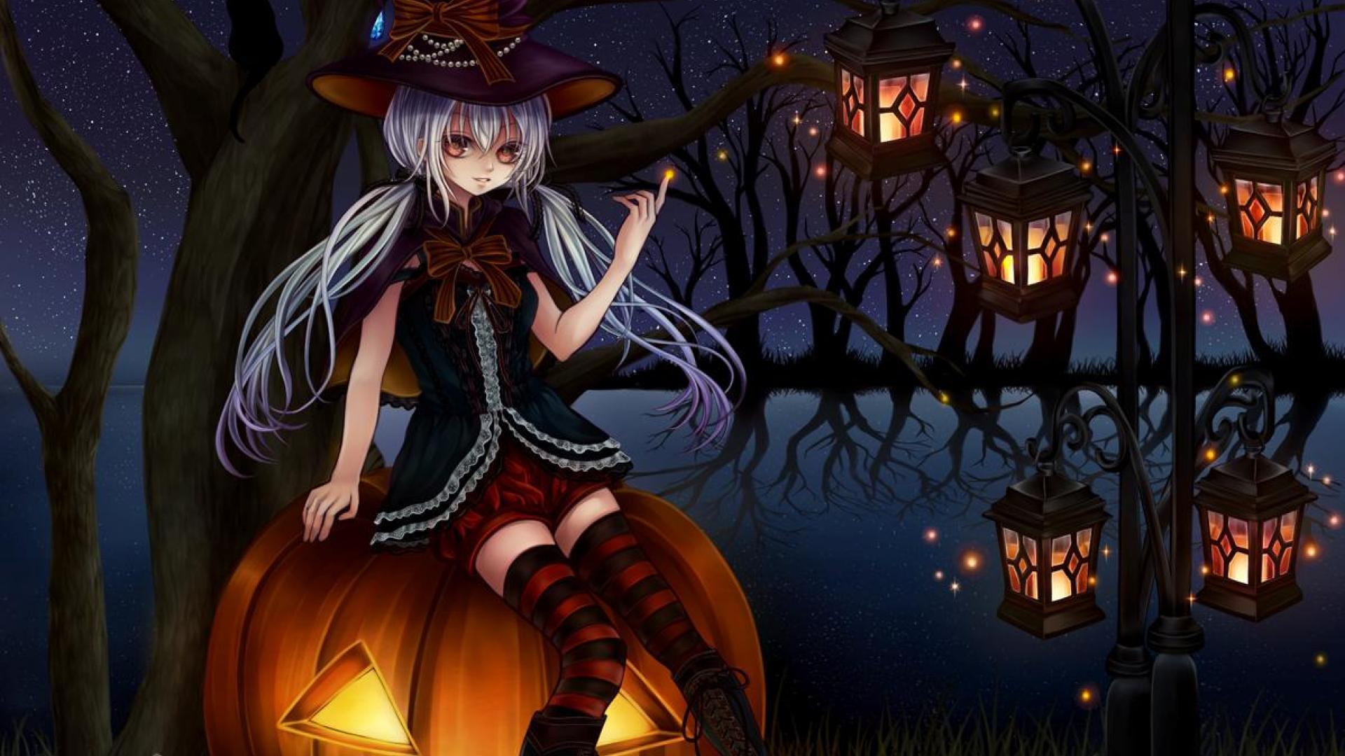 Fredag 28 oktober 2016 – Halloween fest