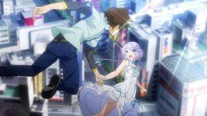 Fredag 13 januar 2017 - Vinterens anime 2017