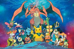 Fredag 20 januar 2017 - Pokémon dag – med Pokémarch (Pokémon Go walk)