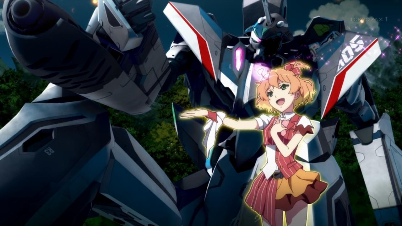 Fredag 29 september 2017 -Ikke værdsatte anime