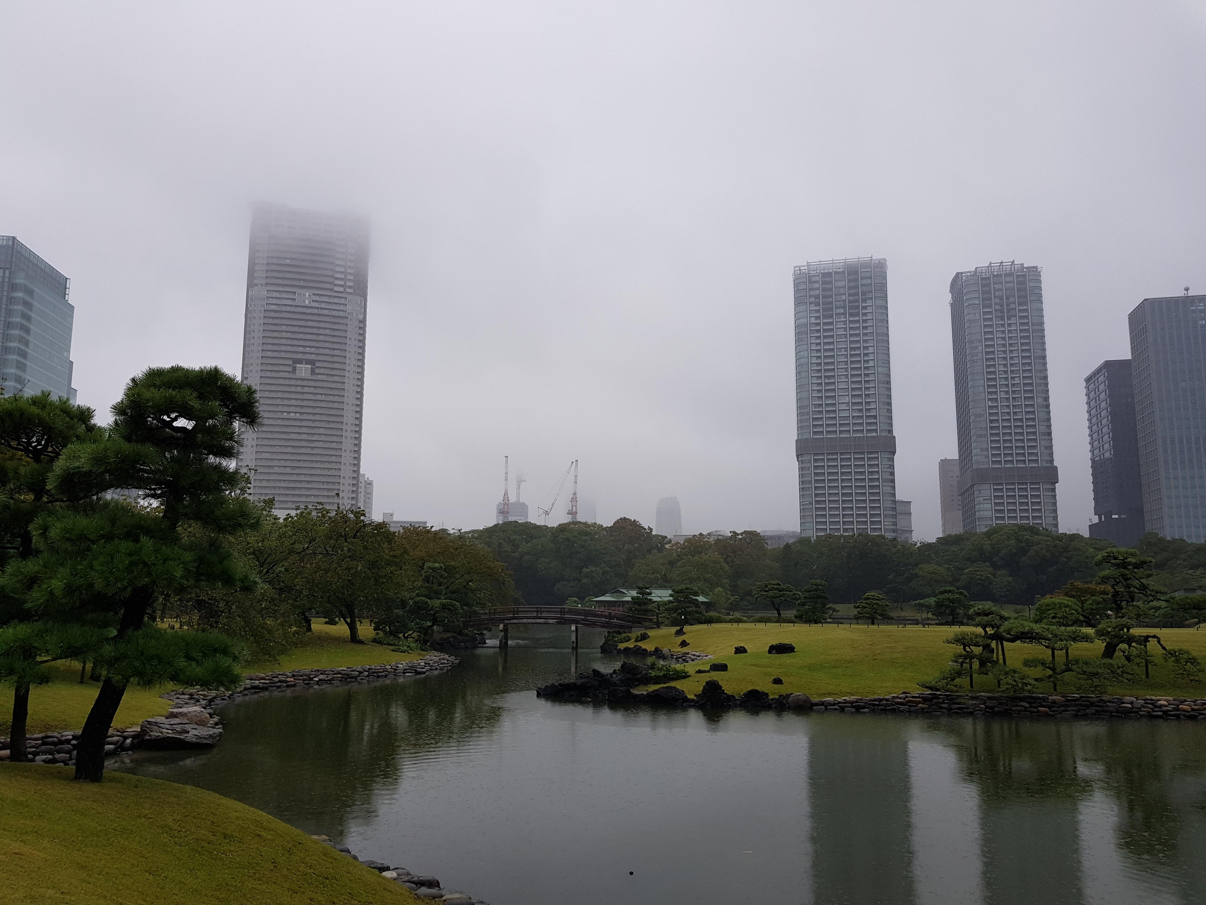 Fredag 27 oktober 2017 - Beretninger om Japan