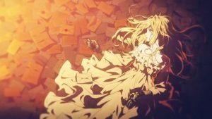 Fredag 12 januar 2018 – Vinter 2018 anime