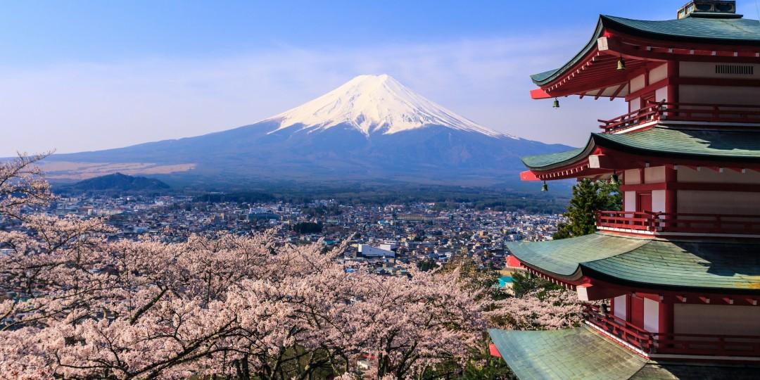 Fredag 22 juni 2018 – Rejsevlogs i Japan