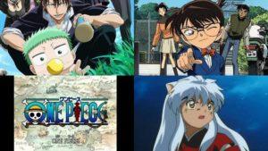 Fredag 31 august - Ren rå hygge og gamle anime intro