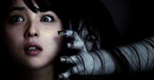 Fredag 27 september 2018 -Optakt til skrækfilm
