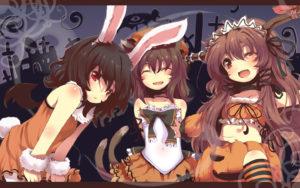 Fredag 26 oktober - Halloween fest