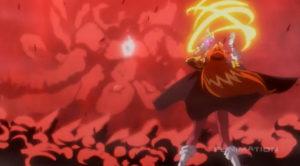 Fredag 19 oktober - Magi i anime