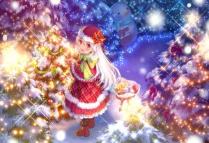 Fredag 4 januar 2019 - Julefrokost