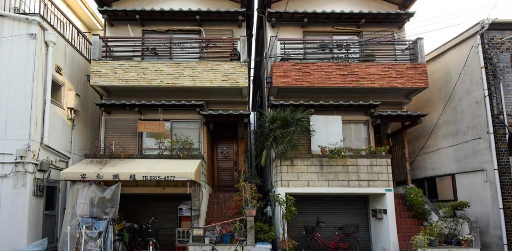 Fredag 17 maj 2019 – Hvordan bor japanere egentligt?