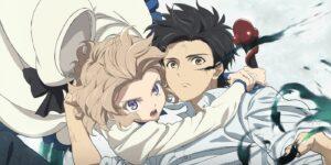Fredag 6 marts 2020 – Vinterens anime 2020 hen mod slutningen