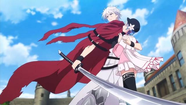 Fredag 13 marts 2020 – Vinterens anime 2020 hen mod slutningen del 2