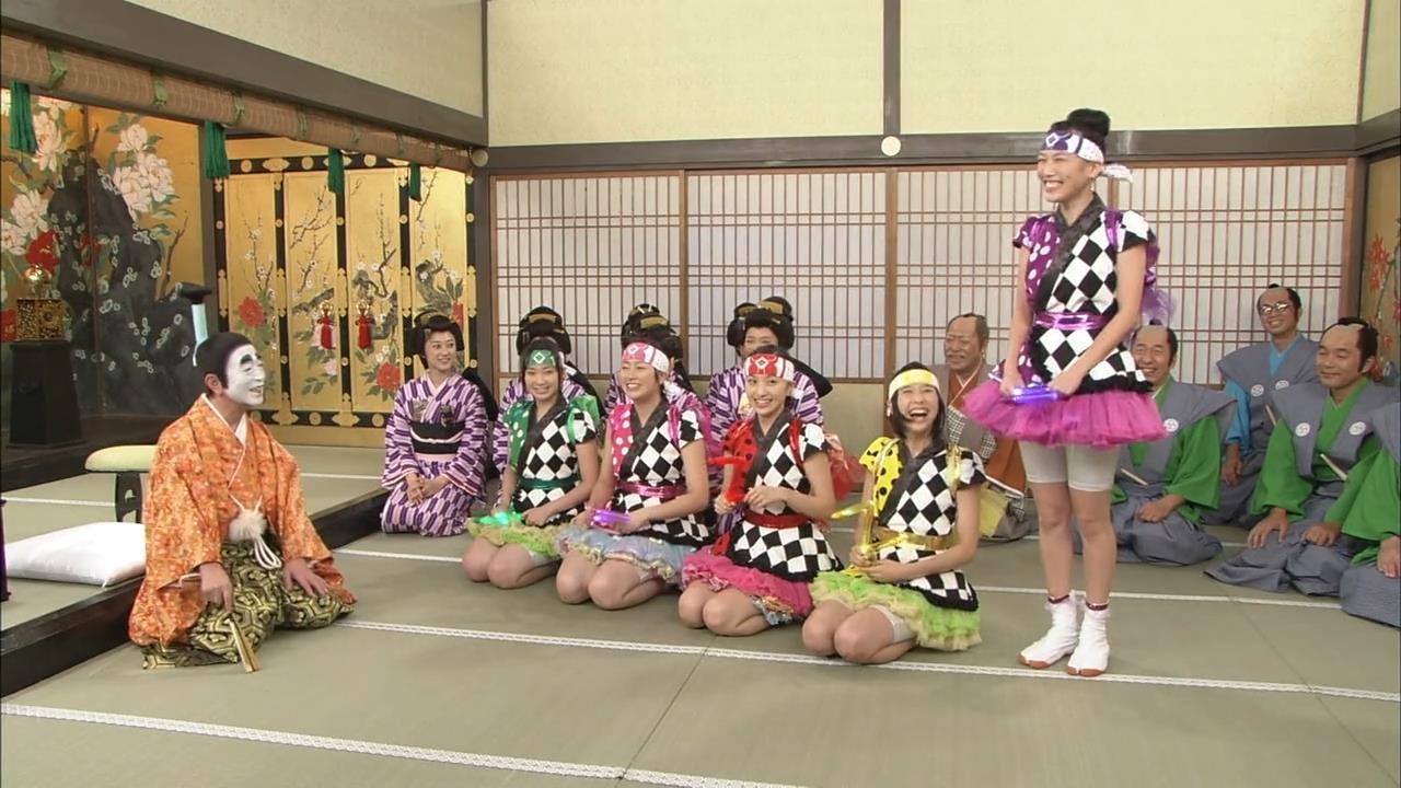 Fredag 26 juni – Japansk humor