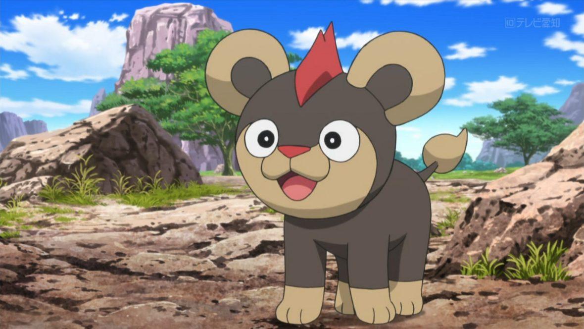 Fredag 25 juni - Pokémon