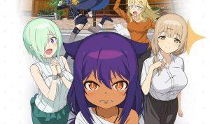 Fredag 9 juli – Nye anime i den varme tid