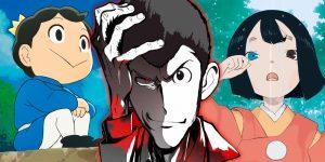 15 oktober – Efterårets anime