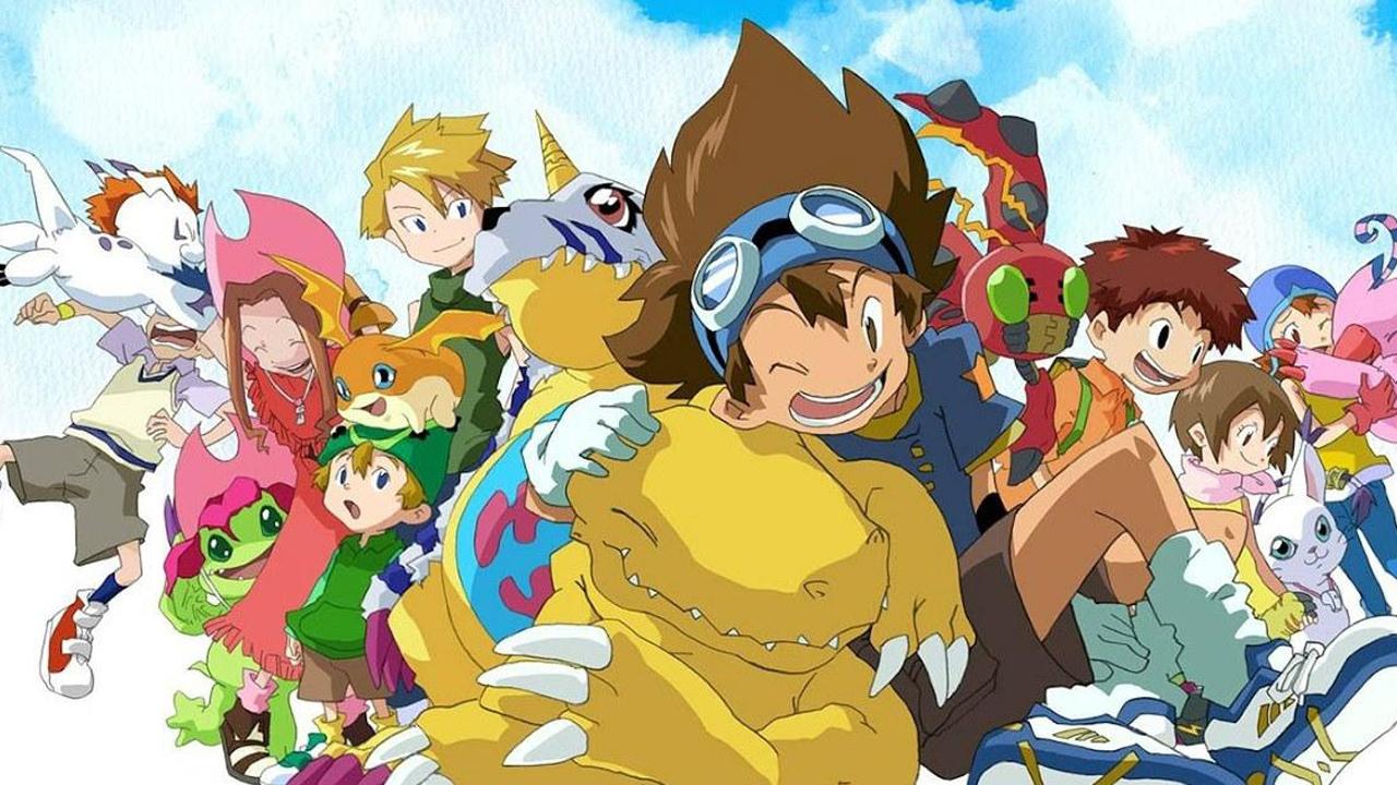 8 oktober – Digimon dag